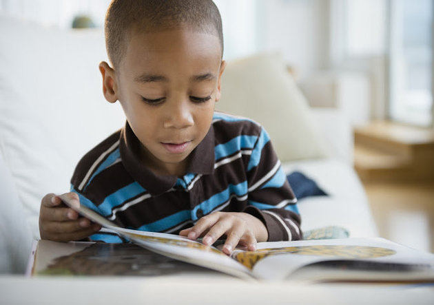 If You Want Justice, Teach Kids How to Read