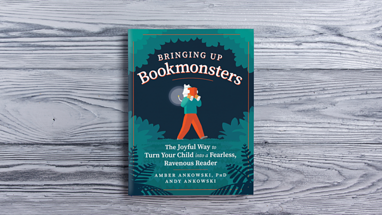 Bookmonsters Offers Helpful and Important Advice For Parents, But Here's What It Won't Tell You